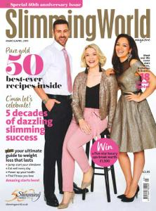 Slimming World - March-April 2019