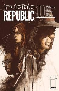 Invisible Republic 010 (2016)