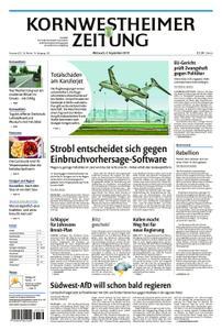 Kornwestheimer Zeitung - 04. September 2019