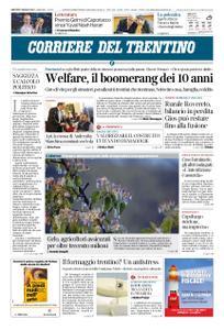 Corriere del Trentino – 07 maggio 2019