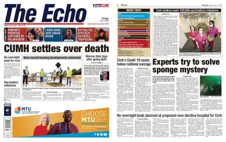 Evening Echo – June 11, 2021