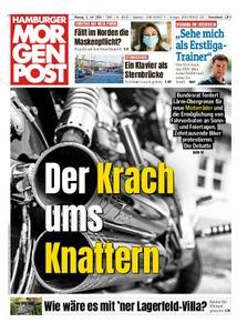Hamburger Morgenpost – 06. Juli 2020