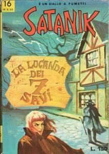 Satanik - 016