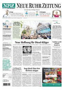 NRZ Neue Ruhr Zeitung Essen-Postausgabe - 10. Mai 2018