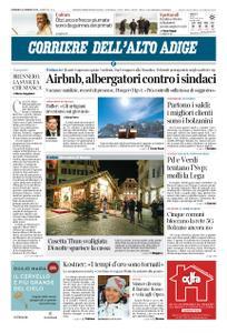 Corriere dell'Alto Adige – 05 gennaio 2020