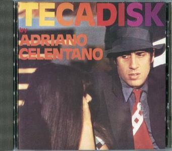 Adriano Celentano - Tecadisk (1977)