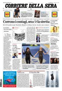 Corriere della Sera – 08 ottobre 2020