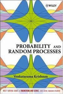 Probability and Random Processes (Repost)