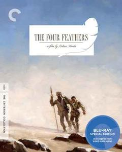 The Four Feathers (1939) [The Criterion Collection]