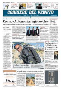 Corriere del Veneto Vicenza e Bassano – 12 febbraio 2019