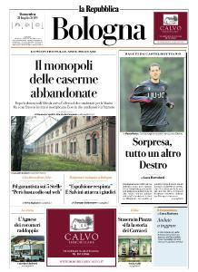 la Repubblica Bologna - 21 Luglio 2019