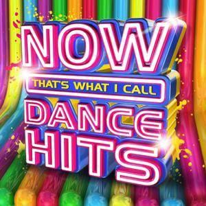 VA - Now Thats What I Call Dance Hits (2016)