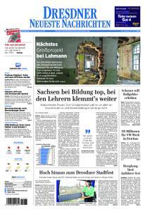 Dresdner Neueste Nachrichten - 16. August 2019