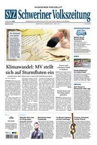 Schweriner Volkszeitung Hagenower Kreisblatt - 06. Januar 2020