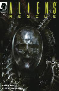 Aliens-Rescue 003 2019 digital Son of Ultron