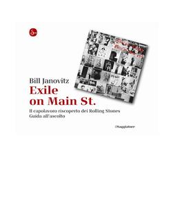 Bill Janovitz - Exile on Main St.
