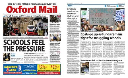 Oxford Mail – January 06, 2020