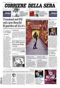 Corriere della Sera - 17 Dicembre 2017