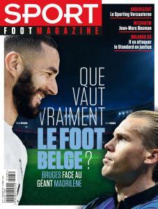 Sport Foot Magazine - 11 Décembre 2019