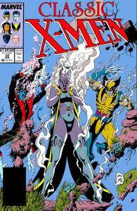 Classic X-Men 032 1989 digital Glorith-Novus-HD