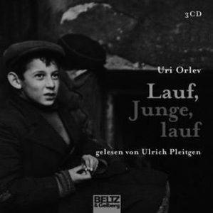 Uri Orlev - Lauf, Junge, lauf