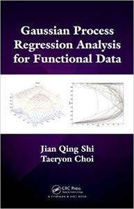 Gaussian Process Regression Analysis for Functional Data (Repost)