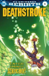 Deathstroke 006 2017 2 covers Digital Zone-Empire