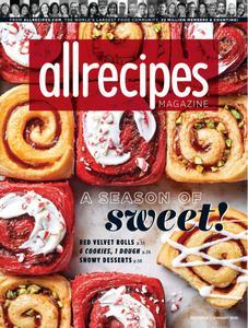 Allrecipes - December/January 2019