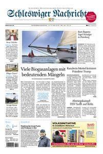 Schleswiger Nachrichten - 12. Mai 2018