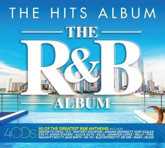 VA - The Hits Album: The R&B Album (2019)