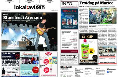 Lokalavisen Frederikshavn – 06. november 2019