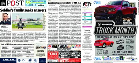 The Guam Daily Post – February 14, 2019