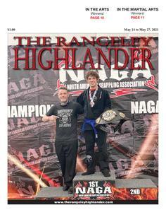 Rangeley Highlander – May 14, 2021