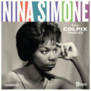 Nina Simone - The Colpix Singles (2CD) (2018)