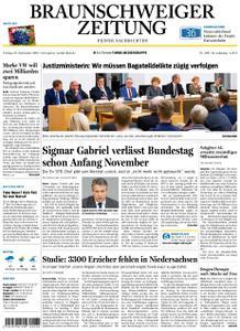 Peiner Nachrichten - 27. September 2019