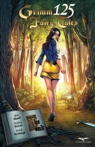 Grimm Fairy Tales 1252016DigitalTLK-EMPIRE-HD