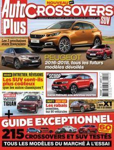 Auto Plus Hors serie - mai 01, 2016