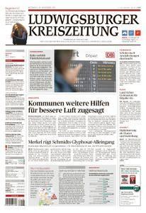 Ludwigsburger Kreiszeitung - 29. November 2017