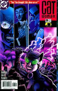 Catwoman v2 026 A Knife in the Dark