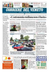 Corriere del Veneto Venezia e Mestre – 07 settembre 2019