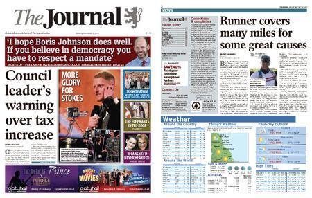 The Journal – December 16, 2019