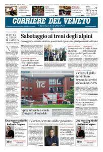 Corriere del Veneto Vicenza e Bassano - 12 Maggio 2018