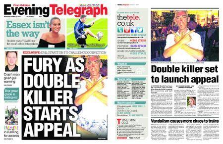 Evening Telegraph First Edition – October 05, 2017