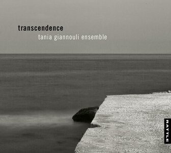 Tania Giannouli Ensemble - Transcendence (2015) [Official Digital Download 24bit/96kHz]