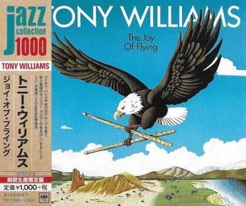 Tony Williams - The Joy Of Flying (1979) [2014, Japan]