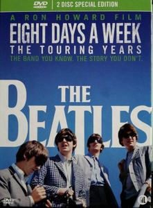 The Beatles - Eight Days A Week (2016) [2xDVD-9, Special Edition]