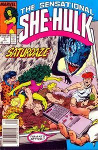 Sensational She-Hulk 1989 005