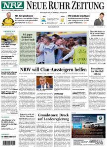 NRZ Neue Ruhr Zeitung Oberhausen-Sterkrade - 28. Juni 2019
