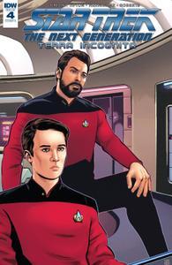 Star Trek-The Next Generation-Terra Incognita 004 2018 digital The Seeker