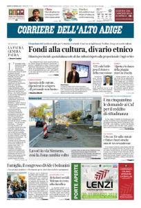 Corriere dell'Alto Adige - 30 Marzo 2019